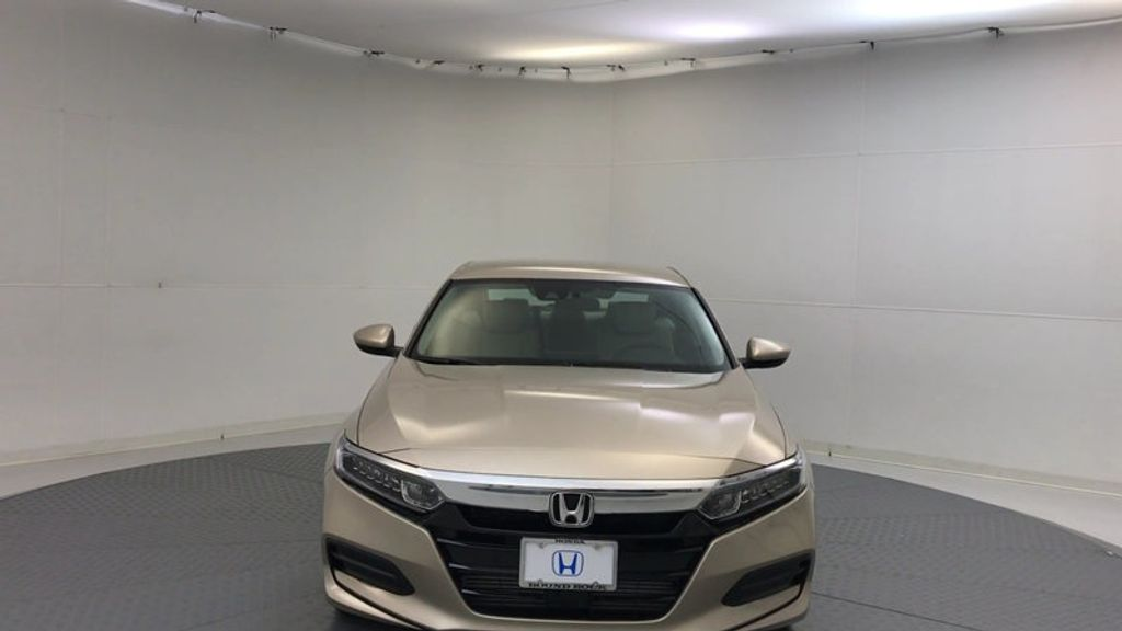 2018 Honda Accord Sedan LX CVT - 17091890 - 2