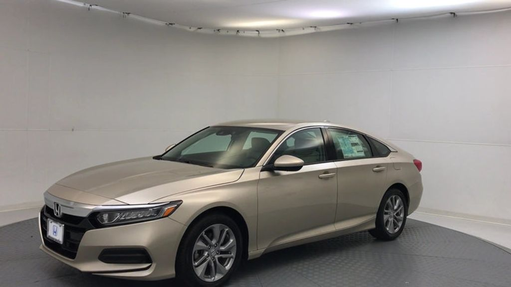 2018 Honda Accord Sedan LX CVT - 17091890 - 3