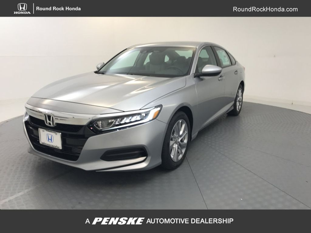 2018 Honda Accord Sedan LX CVT - 17261875 - 0