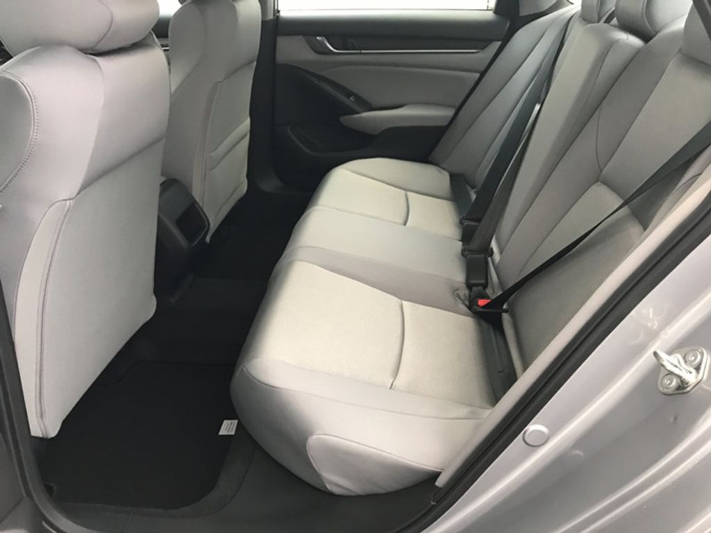 2018 Honda Accord Sedan LX CVT - 17261875 - 21