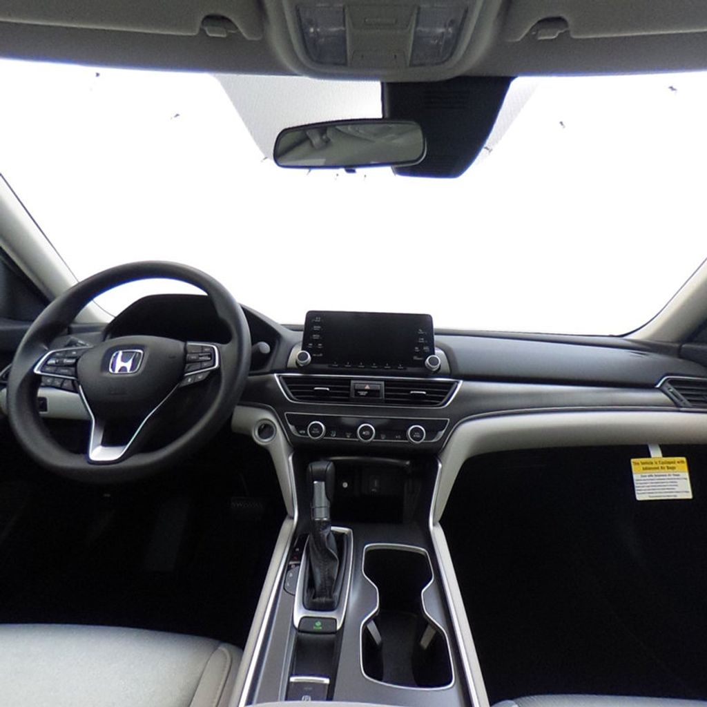 2018 Honda Accord Sedan LX CVT - 17415171 - 37