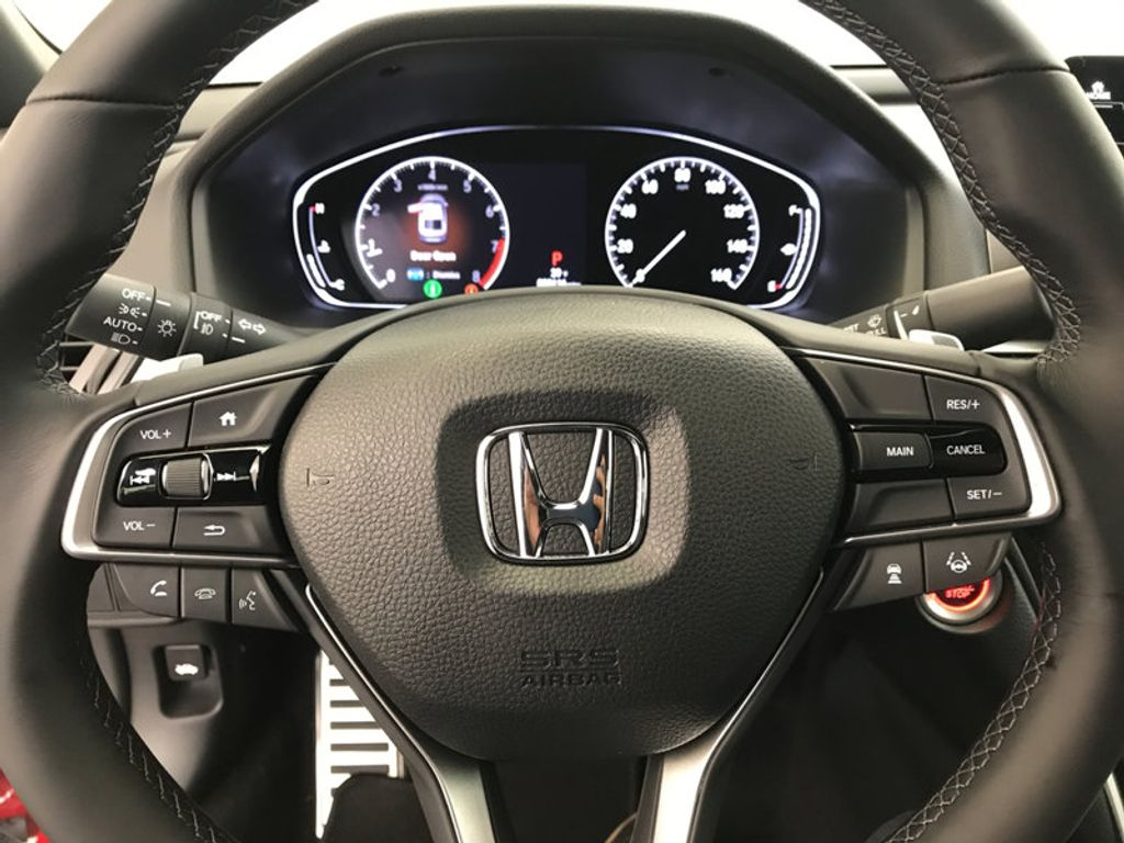 2018 Honda Accord Sedan Sport 2.0T Automatic - 17191031 - 31