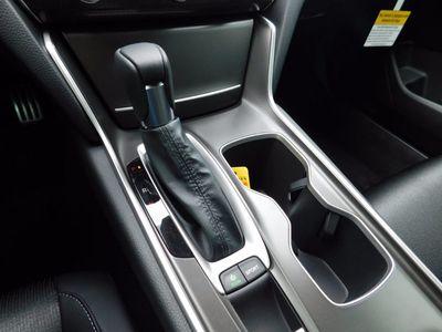 2018 Honda Accord Sedan Sport CVT - Click to see full-size photo viewer