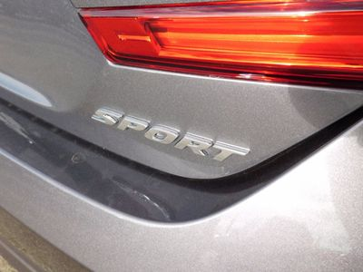 2018 Honda Accord Sedan Sport CVT - Click to see full-size photo viewer