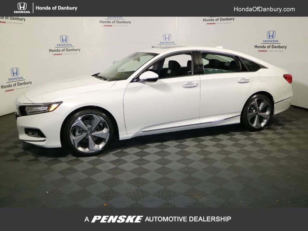 2018 Honda Accord Sedan Touring 2.0T Automatic - 17762153 - 0