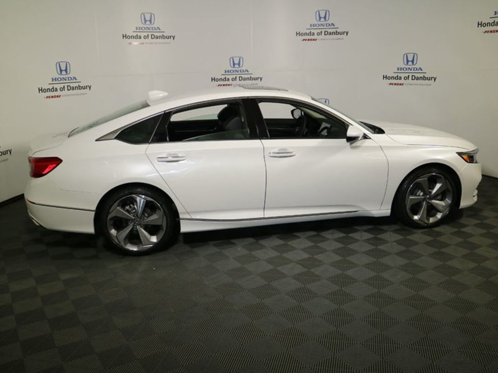 2018 Honda Accord Sedan Touring 2.0T Automatic - 17762153 - 2