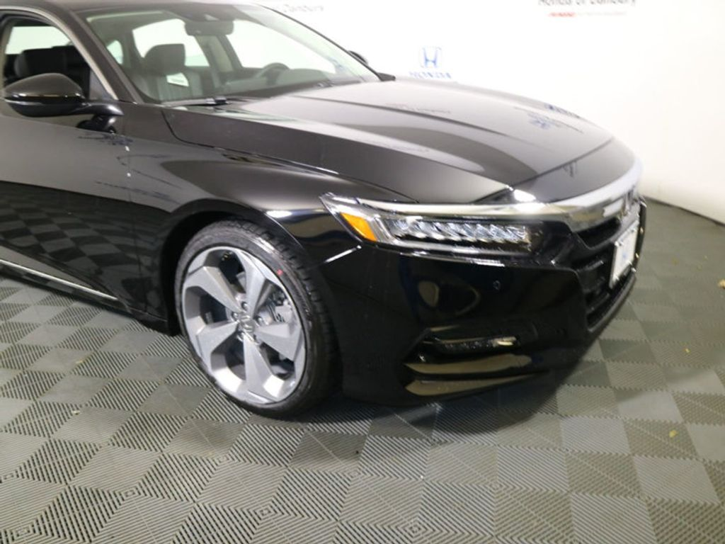 2018 Honda Accord Sedan Touring CVT - 17269260 - 1