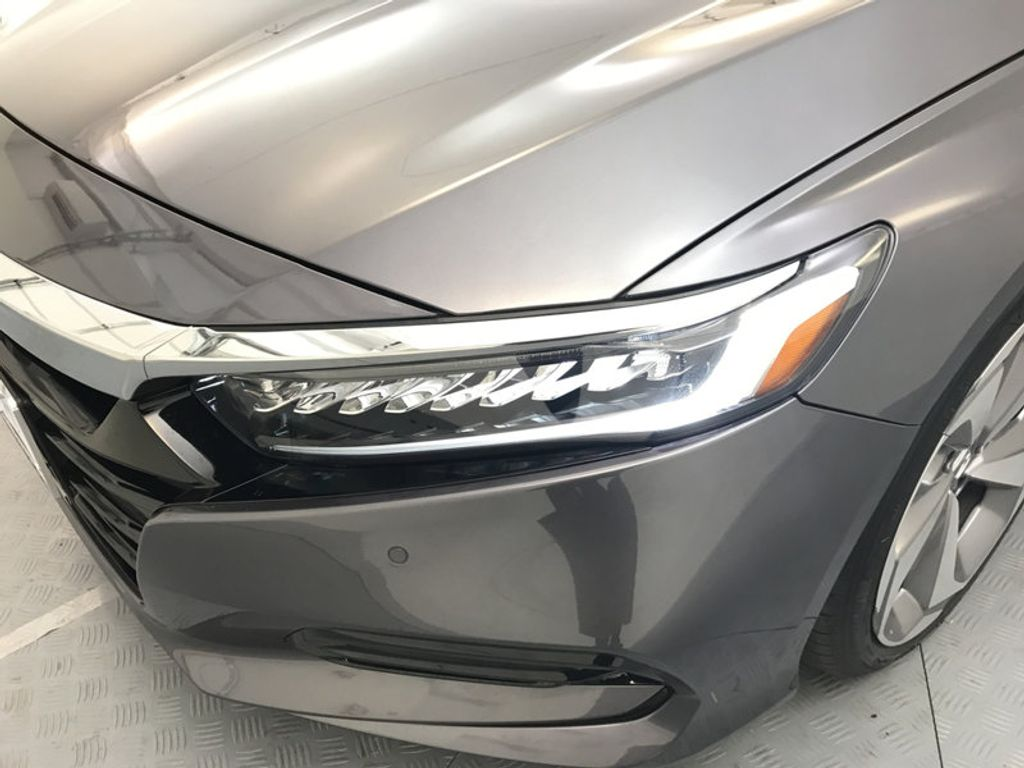 2018 Honda Accord Sedan Touring CVT - 16990151 - 15
