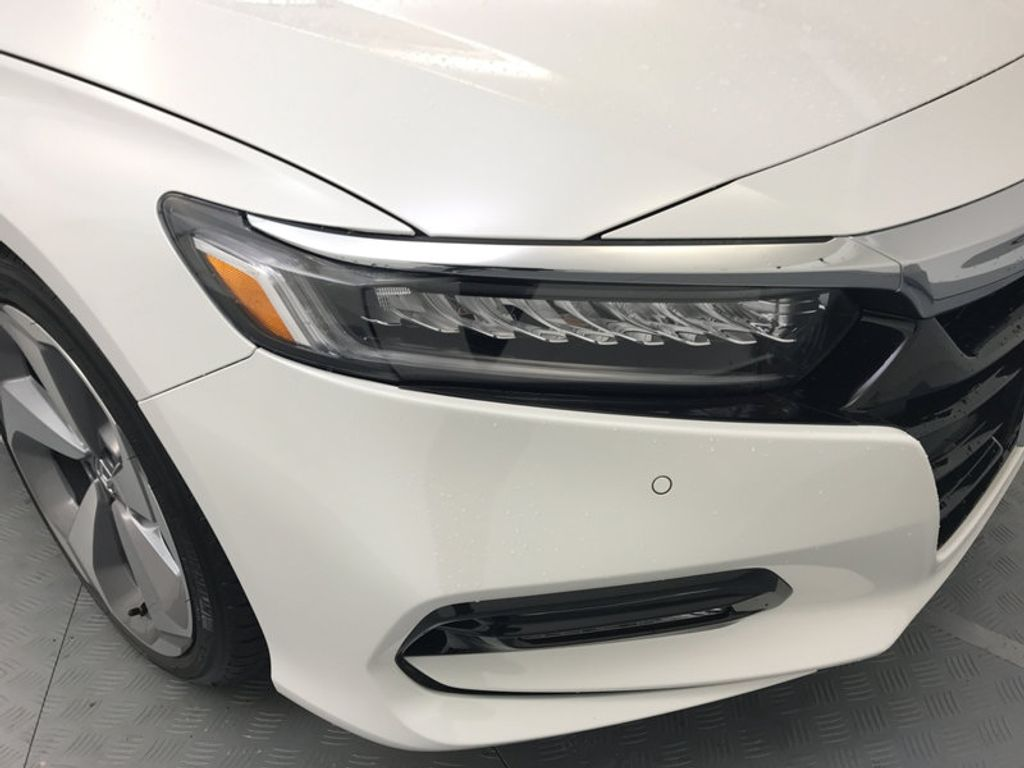 2018 Honda Accord Sedan Touring CVT - 17113813 - 14