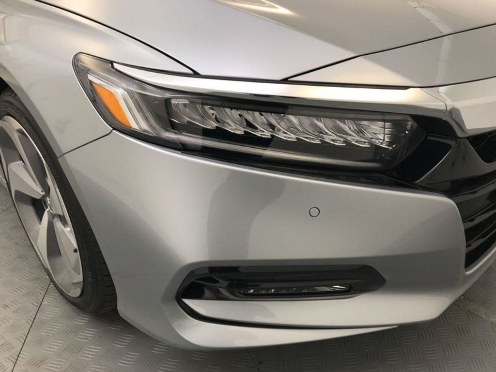 2018 Honda Accord Sedan Touring CVT - 17532732 - 14