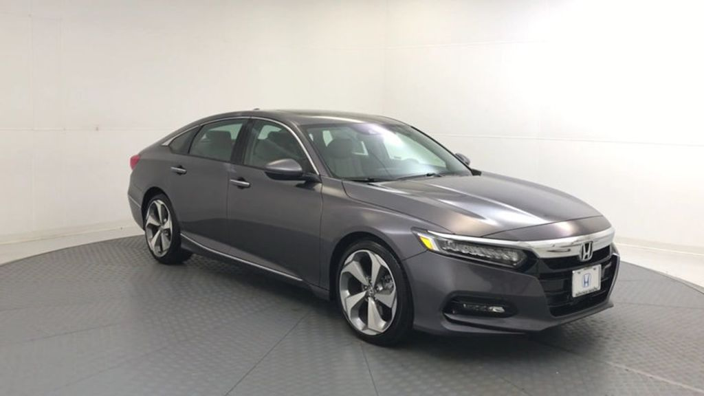 Dealer Video - 2018 Honda Accord Sedan Touring CVT - 17805378