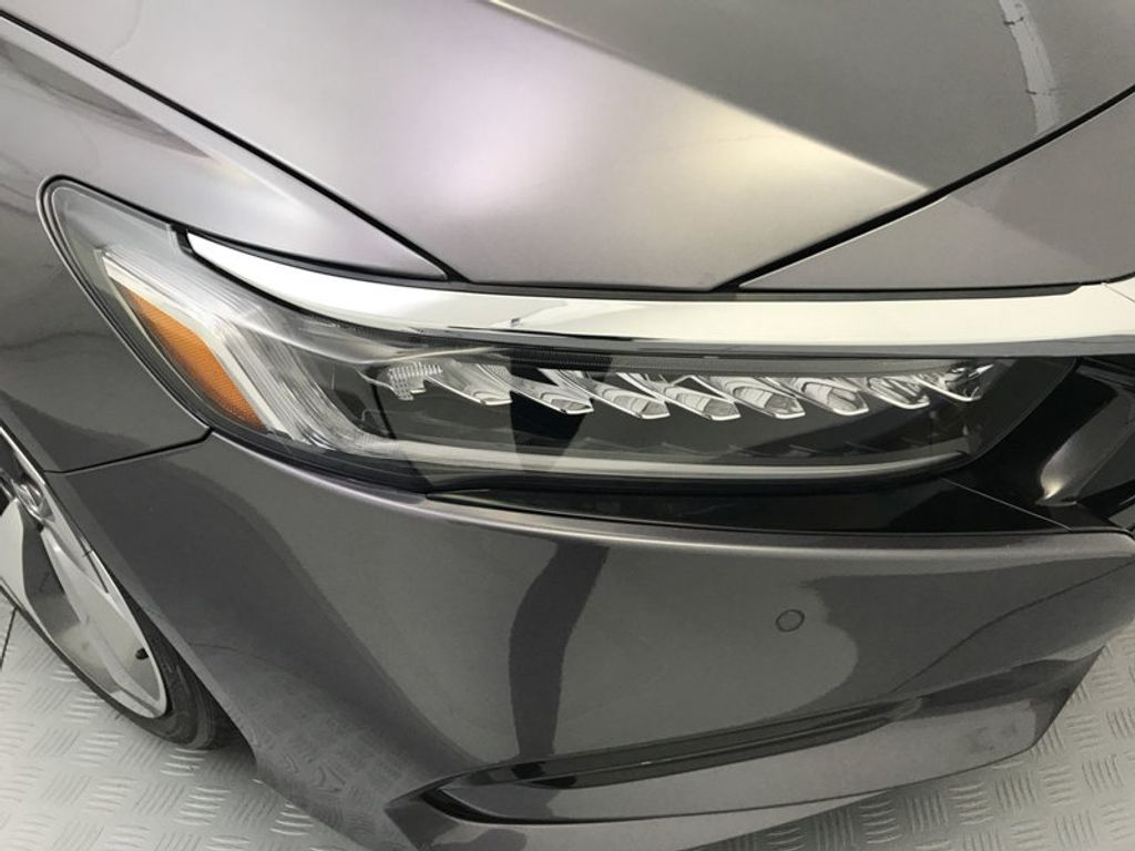 2018 Honda Accord Sedan Touring CVT - 18031136 - 14