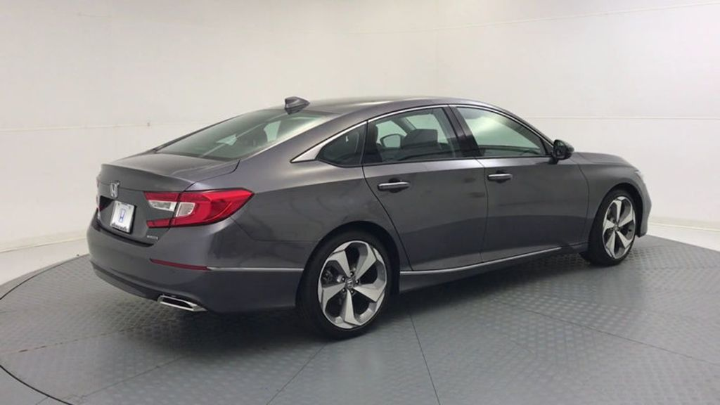 2018 Honda Accord Sedan Touring CVT - 18031136 - 7
