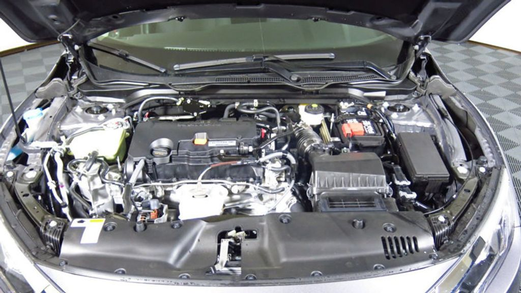 2018 Honda Civic Sedan EX CVT - 18050374 - 3