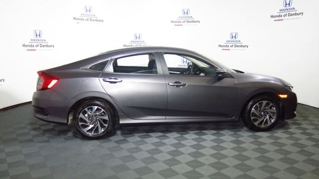 2018 Honda Civic Sedan EX CVT - 18050374 - 5