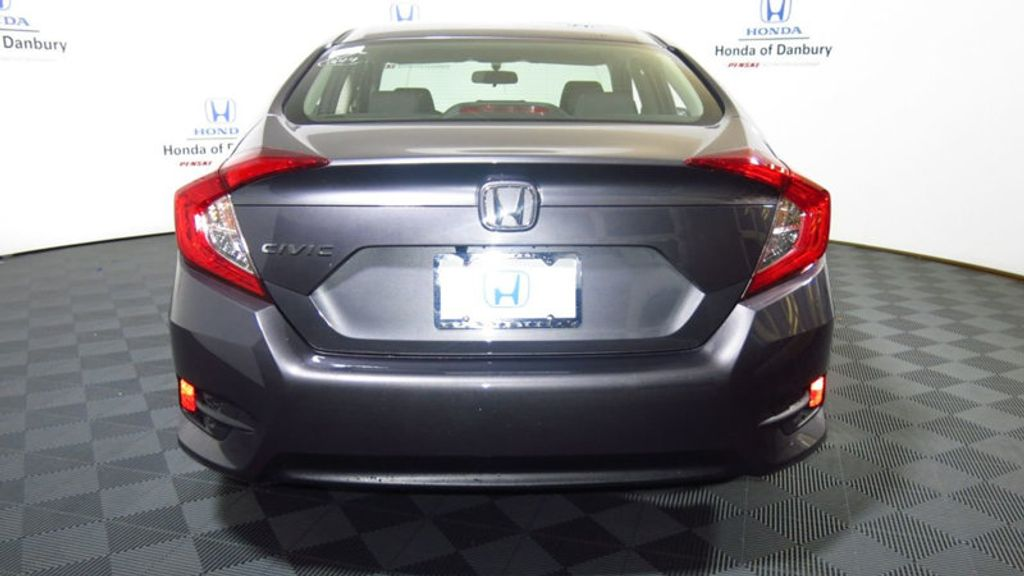 2018 Honda Civic Sedan EX CVT - 18050374 - 7