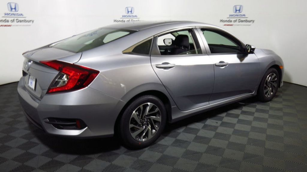 2018 Honda Civic Sedan EX CVT - 18068807 - 5