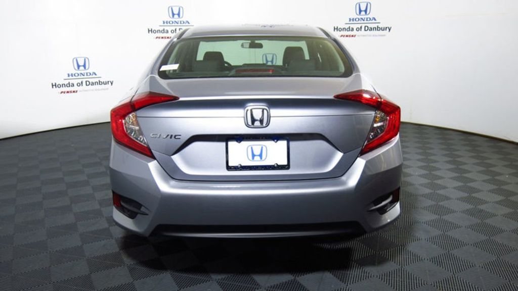 2018 Honda Civic Sedan EX CVT - 18068807 - 6