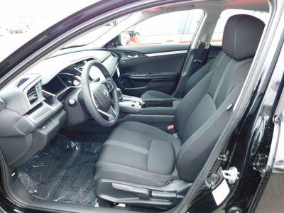 2018 Honda Civic Sedan EX CVT - Click to see full-size photo viewer