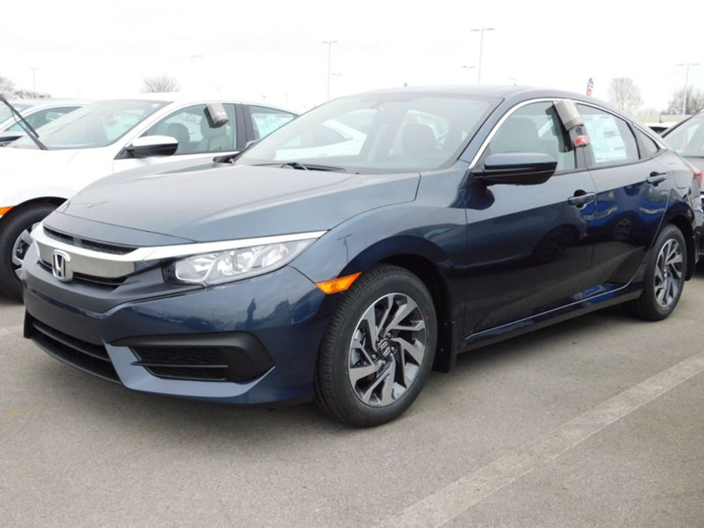 Dealer Video - 2018 Honda Civic Sedan EX CVT - 17229551