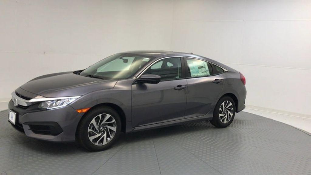 2018 Honda Civic Sedan EX CVT   17310990   3