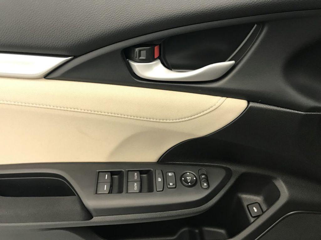 2018 Honda Civic Sedan EX CVT   18178240   15