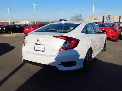 2018 Honda Civic Sedan EX-L CVT - Click to see full-size photo viewer