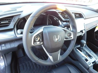 2018 Honda Civic Sedan EX-L CVT - Click to see full-size photo viewer