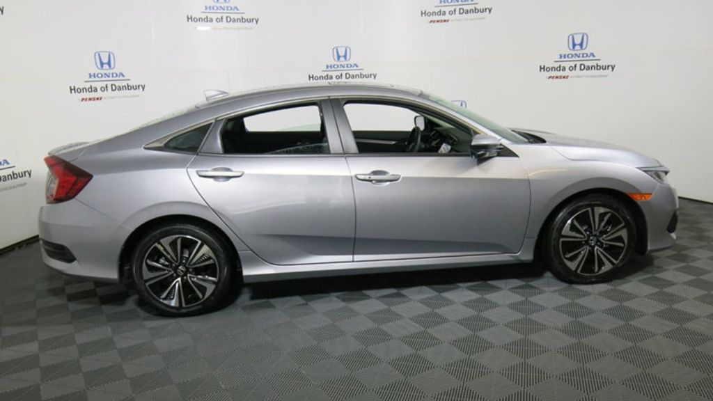 2018 Honda Civic Sedan EX-T CVT - 17845313 - 6