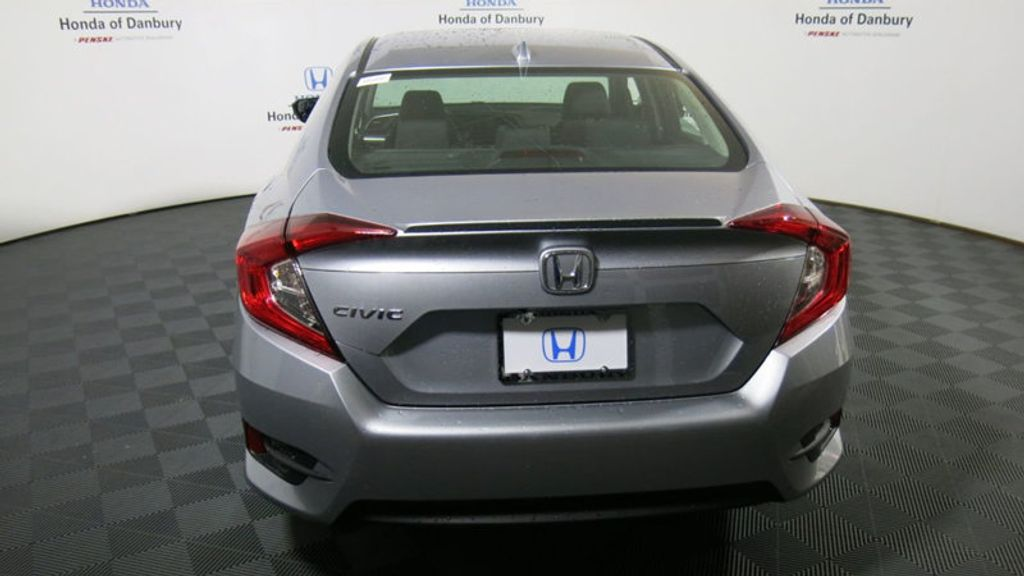 2018 Honda Civic Sedan EX-T CVT - 17845313 - 8