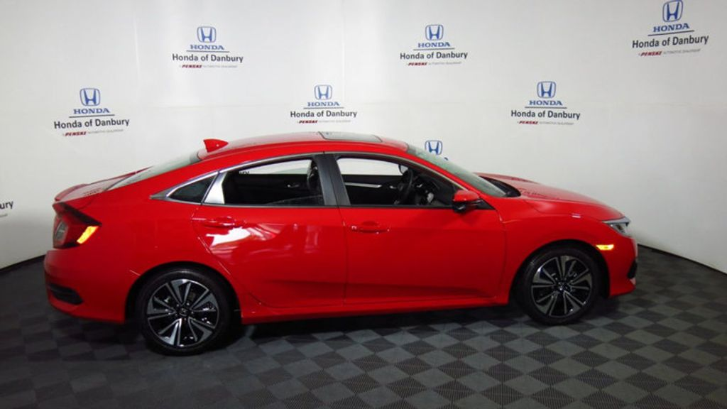 2018 Honda Civic Sedan EX-T CVT - 18083139 - 2
