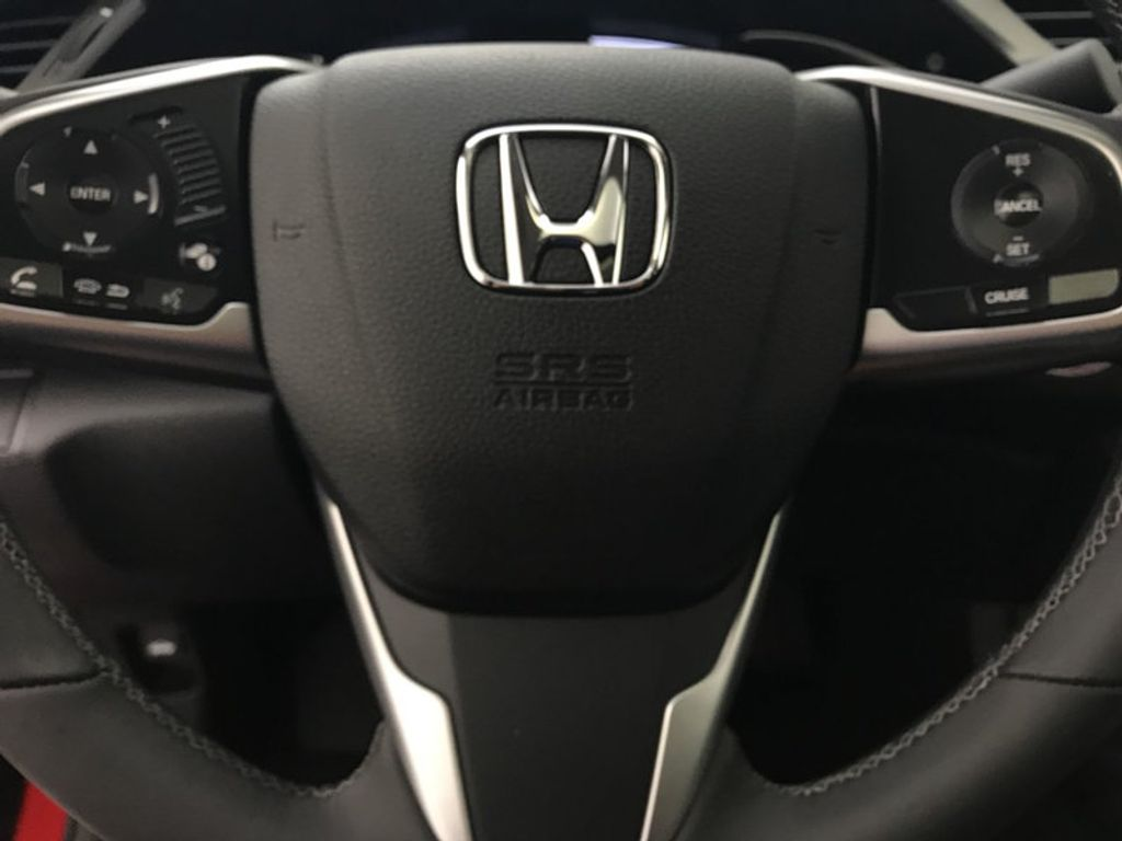 2018 Honda Civic Sedan EX-T CVT - 17903251 - 30
