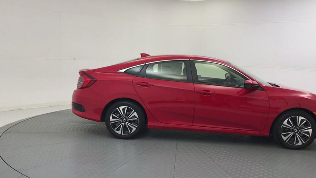 2018 Honda Civic Sedan EX-T CVT - 17903251 - 8