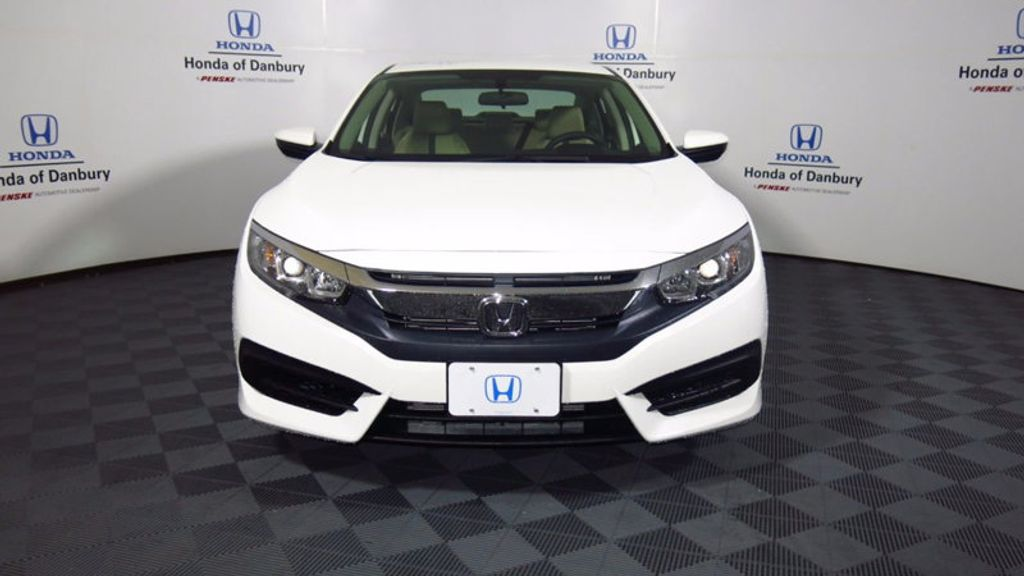2018 Honda Civic Sedan LX CVT - 17013800 - 1
