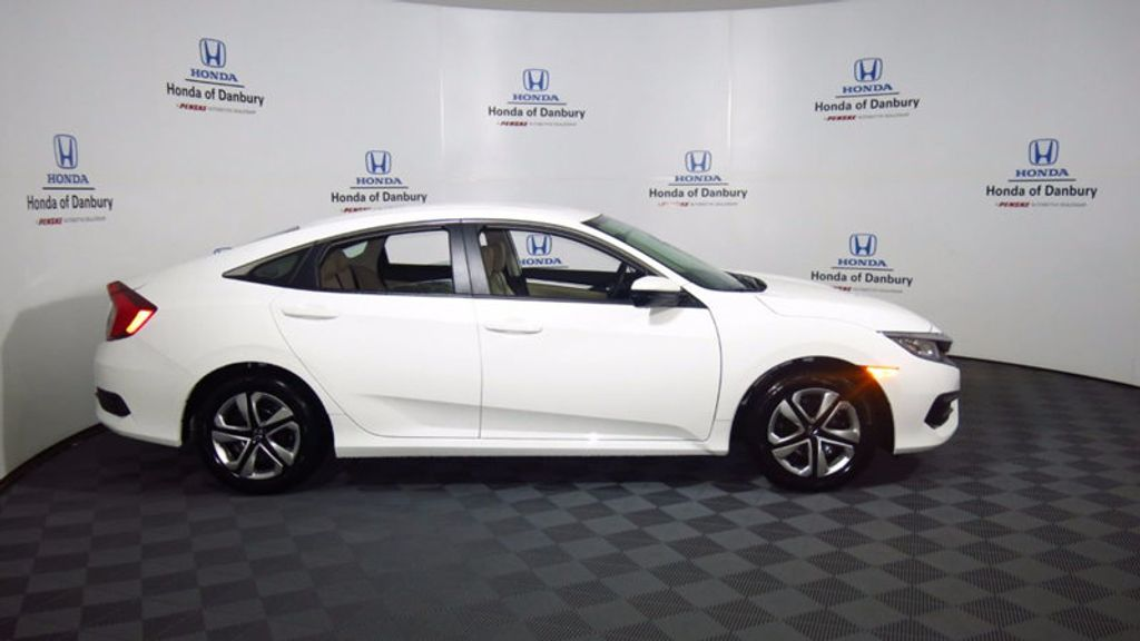 2018 Honda Civic Sedan LX CVT - 17013800 - 5