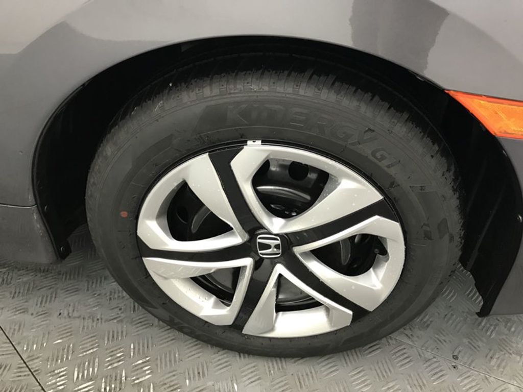 2018 Honda Civic Sedan LX CVT - 18077321 - 15