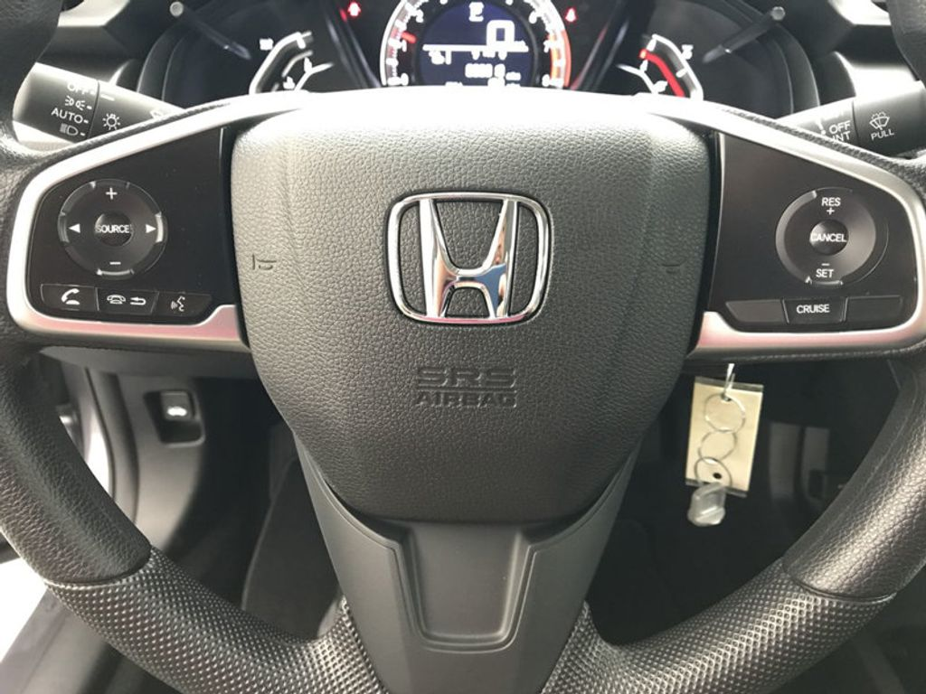 2018 Honda Civic Sedan LX CVT - 18077321 - 29