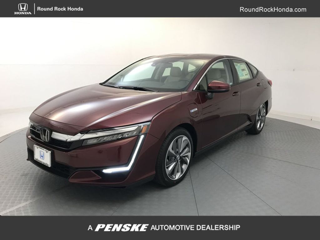 2018 Honda Clarity Plug-In Hybrid Sedan - 17423952 - 0
