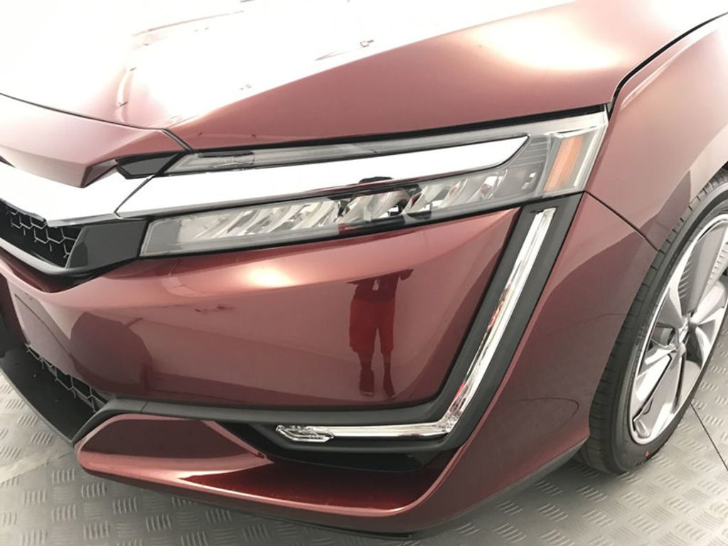 2018 Honda Clarity Plug-In Hybrid Sedan - 17423952 - 9