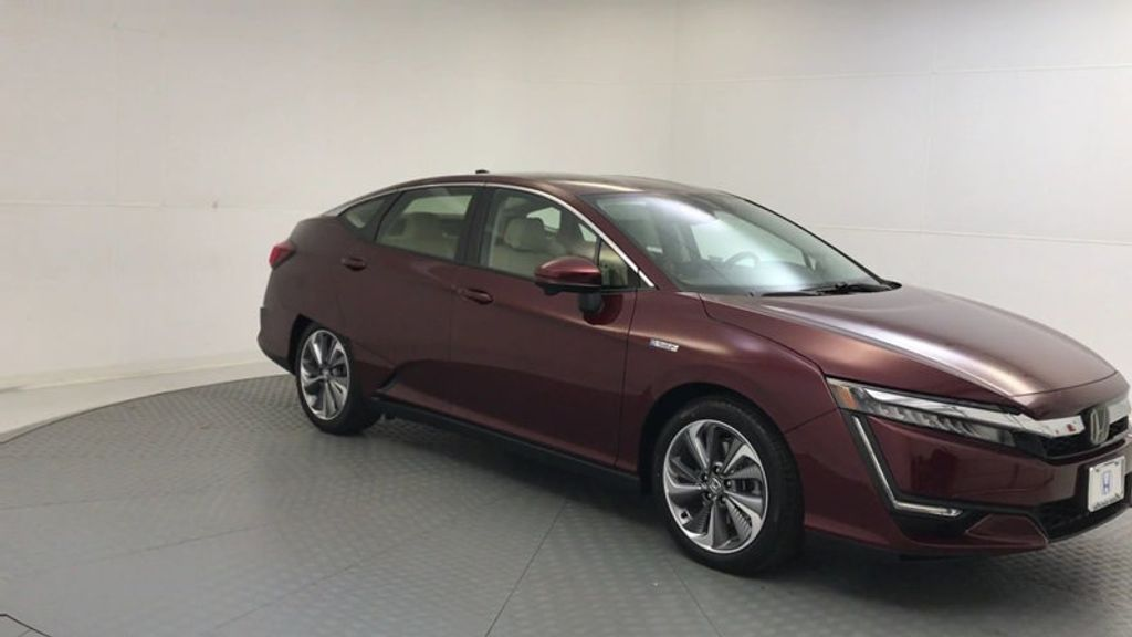 2018 Honda Clarity Plug-In Hybrid Sedan - 17423952 - 1