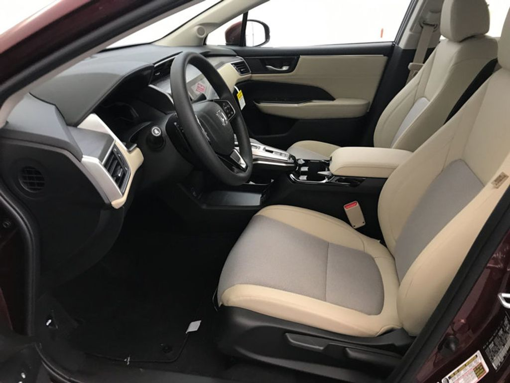 2018 Honda Clarity Plug-In Hybrid Sedan - 17423952 - 19