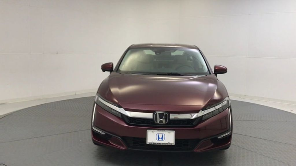 2018 Honda Clarity Plug-In Hybrid Sedan - 17423952 - 2