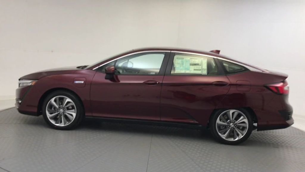 2018 Honda Clarity Plug-In Hybrid Sedan - 17423952 - 4