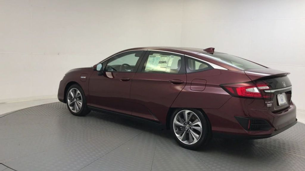 2018 Honda Clarity Plug-In Hybrid Sedan - 17423952 - 5
