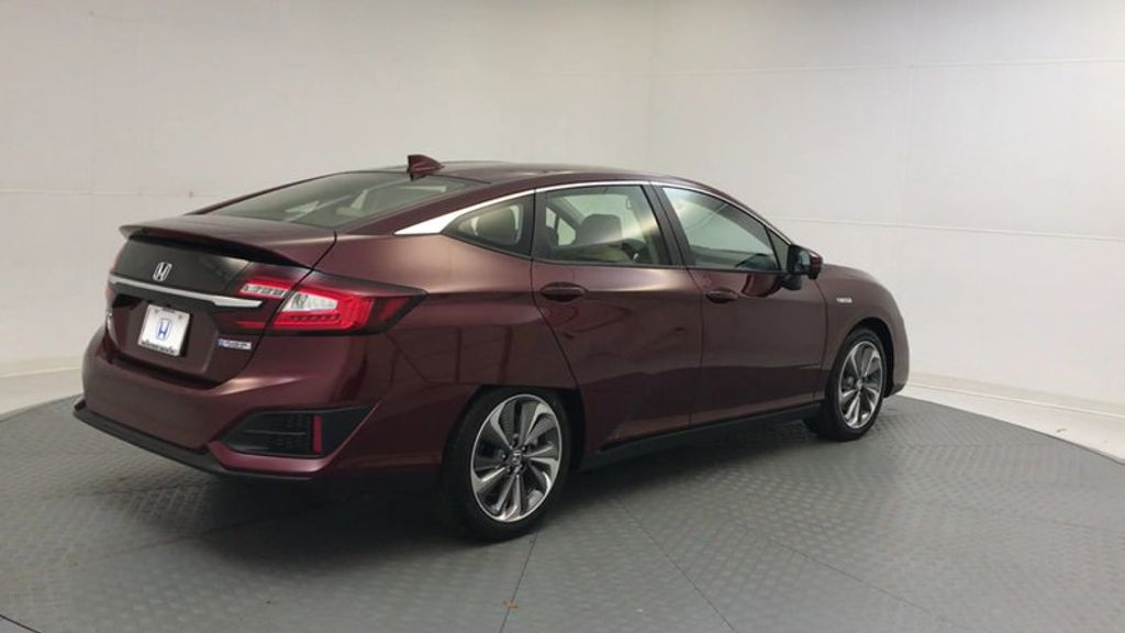 2018 Honda Clarity Plug-In Hybrid Sedan - 17423952 - 7