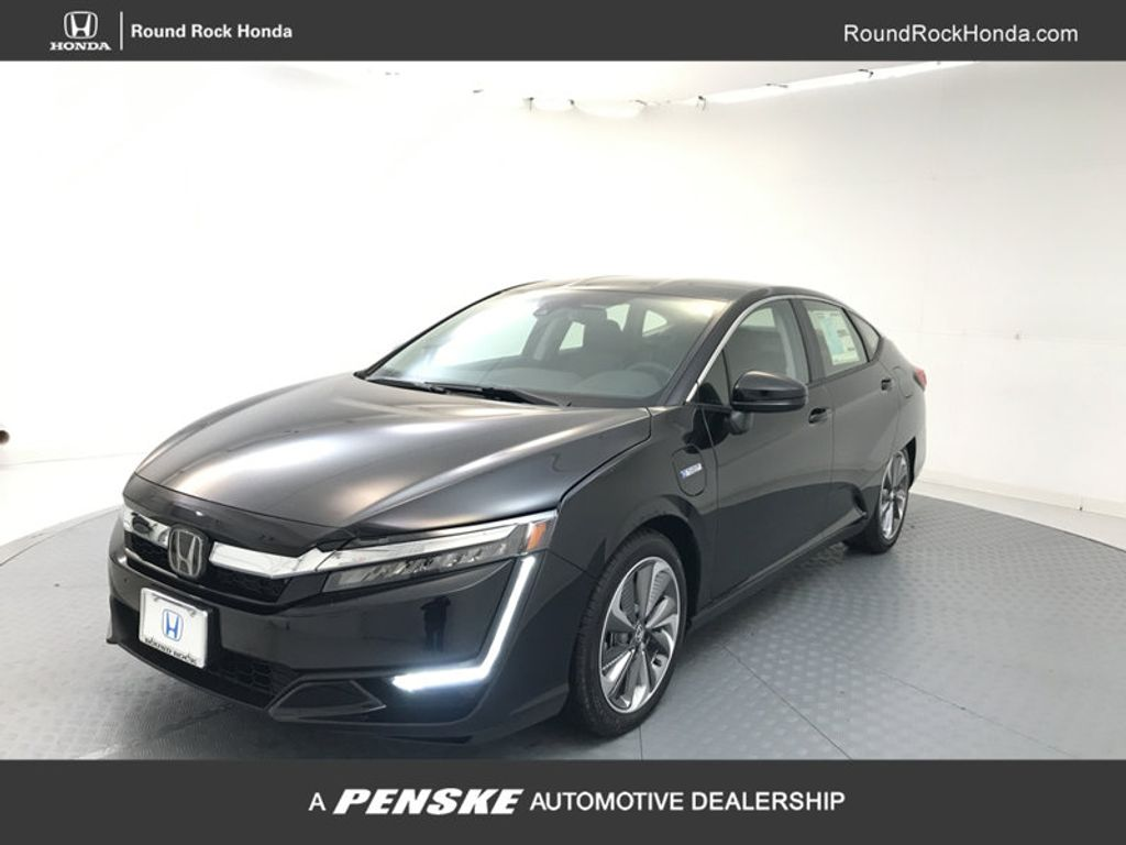 2018 Honda Clarity Plug-In Hybrid Touring Sedan - 17204923 - 0