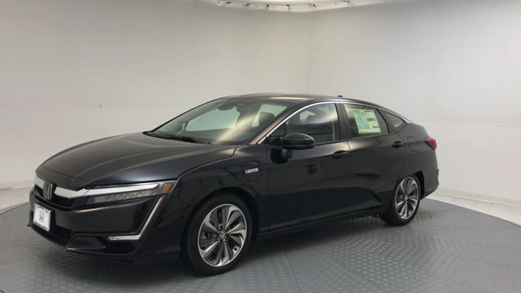 2018 Honda Clarity Plug-In Hybrid Touring Sedan - 17204923 - 3