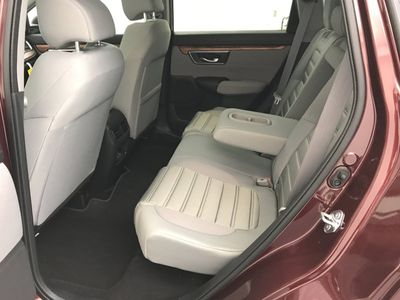 2018 Honda CR-V EX 2WD SUV - Click to see full-size photo viewer