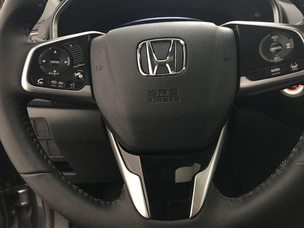 2018 New Honda Cr V Ex L 2wd At Round Rock Serving Austin 2008 Crv Parts Oem 18301582 31