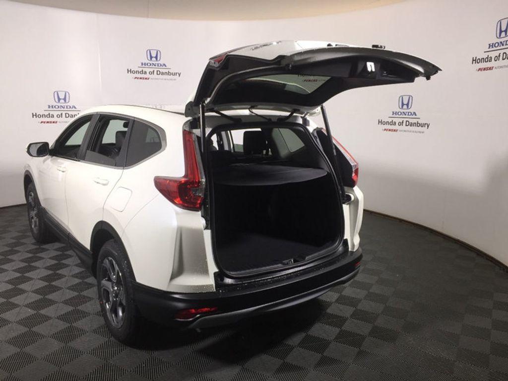 Honda what is the length of a honda crv : 2018 New Honda CR-V EX-L AWD at Honda of Danbury Serving Putnam ...